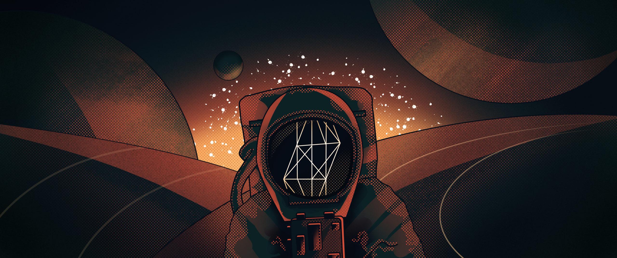 Astronaut Kai