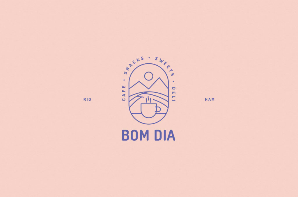 Logo Bom Dia